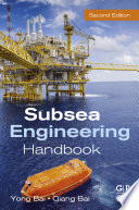 Subsea Engineering Handbook Book PDF