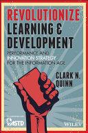 Revolutionize Learning   Development