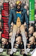 Animal Man Vol  3  Deus Ex Machina