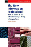The New Information Professional