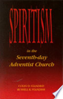 Spiritism In The Adventist Church