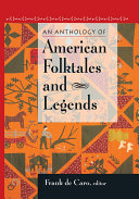 Pdf An Anthology of American Folktales and Legends