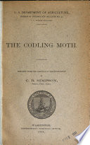 The Codling Moth