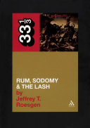 The Pogues  Rum  Sodomy and the Lash