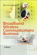 Broadband Wireless Communications Business Book PDF