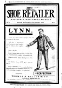 Shoe Retailer and Boots and Shoes Weekly