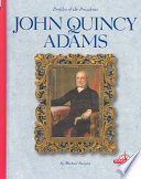 John Quincy Adams Book
