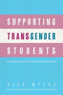 Supporting Transgender Students
