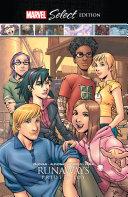 Runaways: Pride & Joy Marvel Select Pdf/ePub eBook