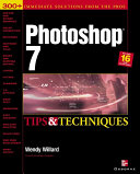Pdf Photoshop 7(R): Tips and Techniques Telecharger