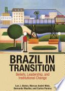 Brazil in Transition