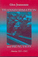 Transformation and Reaction