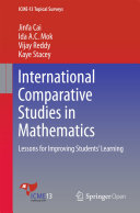 International Comparative Studies in Mathematics