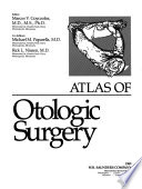 Atlas of Otologic Surgery