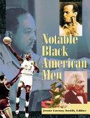Notable Black American Men