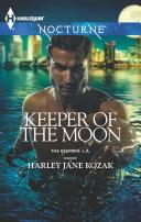 Keeper of the Moon [Pdf/ePub] eBook