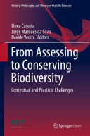 Pdf From Assessing to Conserving Biodiversity Telecharger