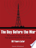The Day Before the War