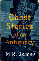 Pdf Ghost Stories of an Antiquary Telecharger