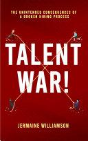 Talent War