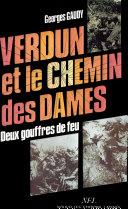 Pdf Verdun Et Le Chemin Des Dames Telecharger