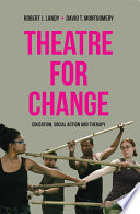 Read Online Theatre for Change For Free