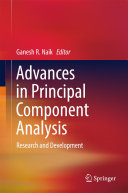 Pdf Advances in Principal Component Analysis