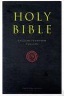 ESV Cross-Reference Paperback Bible