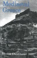 Mediaeval Greece