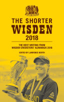 The Shorter Wisden 2018
