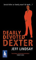Dearly Devoted Dexter Book