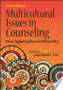 Multicultural Issues in Counseling Book