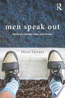 Men Speak Out
