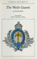 Pdf The Welsh Guards