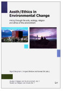 Aesth ethics in Environmental Change