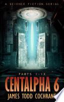 Centalpha 6 Omnibus