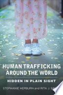 Human Trafficking Around the World