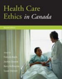 Health Care Ethics In Canada