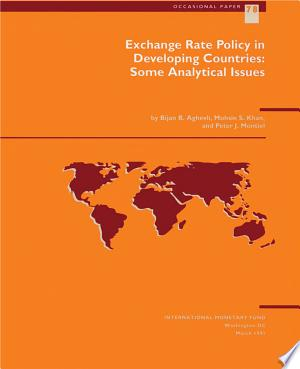 Download Exchange Rate Policy in Developing Countries PDF
