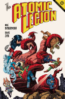 Atomic Legion [Pdf/ePub] eBook