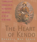 The Heart of Kendo Book