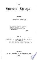 The Stratford Shakspere