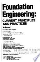 Foundation engineering