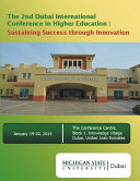 The 2nd Dubai International Conference in Higher Education