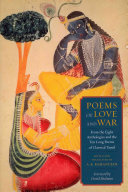 Poems of Love and War