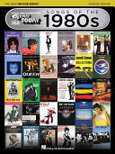 Songs of the 1980s   The New Decade Series