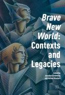 'Brave New World': Contexts and Legacies Pdf/ePub eBook