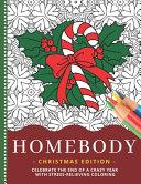 Homebody   Christmas Edition Book