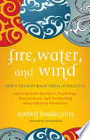 Fire  Water  and Wind