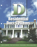 Residential Duct Systems - Manual D